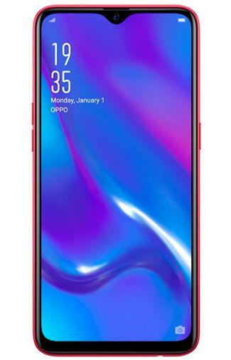 Productafbeelding van de Oppo RX17 Neo 128GB Red