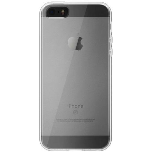 Productafbeelding van de Otterbox Clearly Protected Case Clear Apple iPhone 5/5S/SE