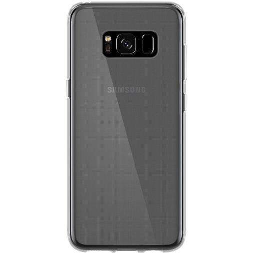 Productafbeelding van de Otterbox Clearly Protected Case Clear Samsung Galaxy S8+