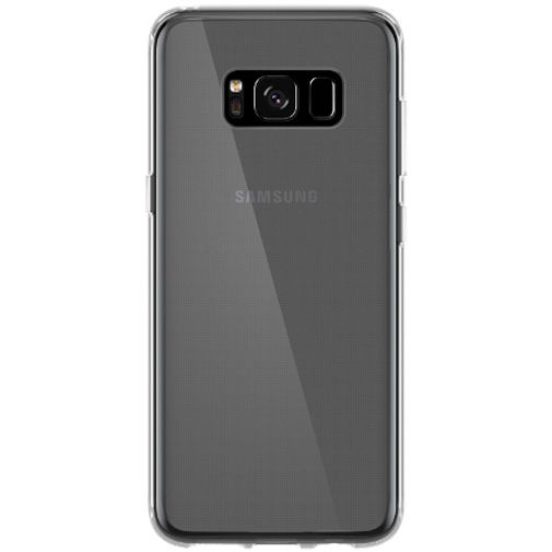 Productafbeelding van de Otterbox Clearly Protected Case Clear Samsung Galaxy S8