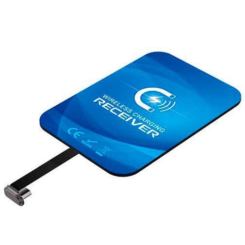 Productafbeelding van de Ryval Magnetische Draadloze Patch Micro-USB