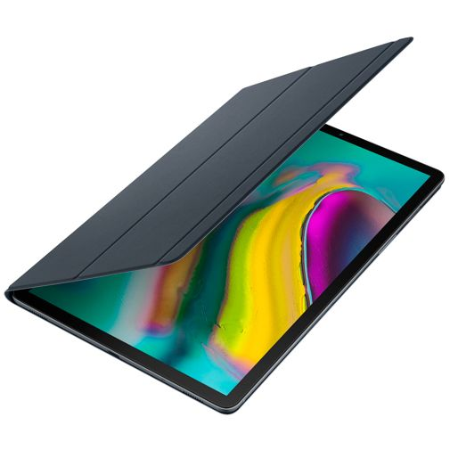Samsung Book Cover Black Galaxy Tab S5e