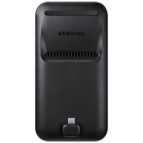 Productafbeelding van de Samsung DeX Pad Black