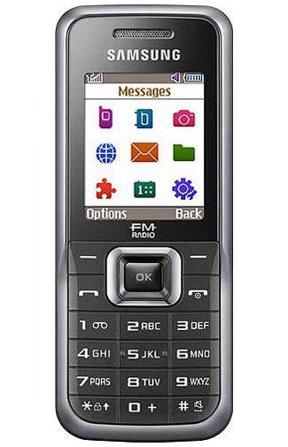 Samsung E1120 Silver