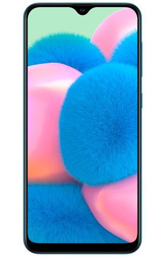 Productafbeelding van de Samsung Galaxy A30s Green