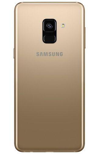 Samsung Galaxy A8 (2018) A530 Duos Gold