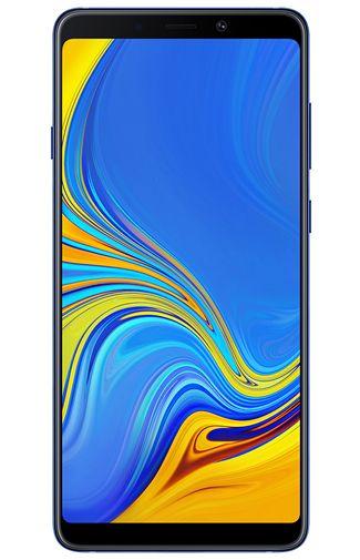 Productafbeelding van de Samsung Galaxy A9 A920 Duos Blue