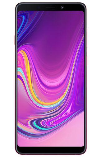 Productafbeelding van de Samsung Galaxy A9 A920 Duos Pink