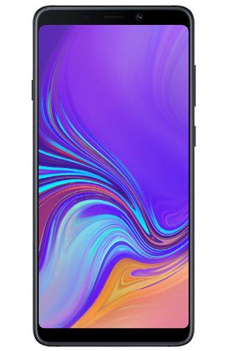 Productafbeelding van de Samsung Galaxy A9 A920 Duos Black