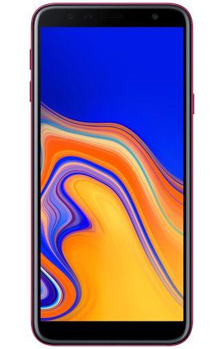 Productafbeelding van de Samsung Galaxy J4+ J415 Duos Pink
