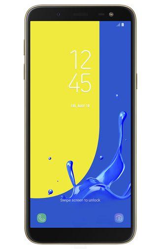 Productafbeelding van de Samsung Galaxy J6 J600 Gold