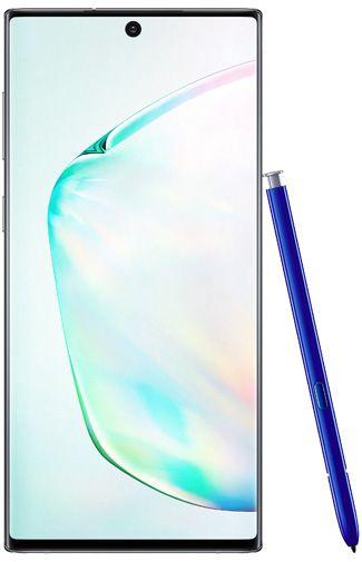 Samsung Galaxy Note 10 256GB N970 Silver