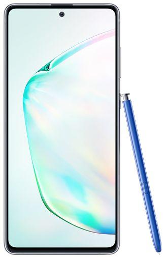Productafbeelding van de Samsung Galaxy Note 10 Lite N770 Silver