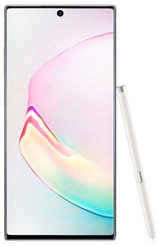 Productafbeelding van de Samsung Galaxy Note 10+ 512GB N975 White