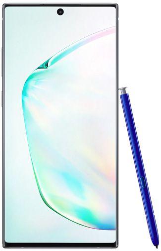 Productafbeelding van de Samsung Galaxy Note 10+ 5G 256GB N976 Silver
