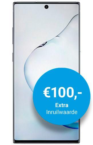 Productafbeelding van de Samsung Galaxy Note 10