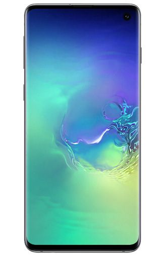 Samsung Galaxy S10 128GB G973 Green