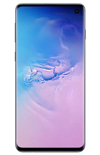 Productafbeelding van de Samsung Galaxy S10 512GB G973 Blue