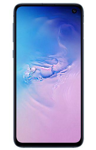 Samsung Galaxy S10e G970 Blue