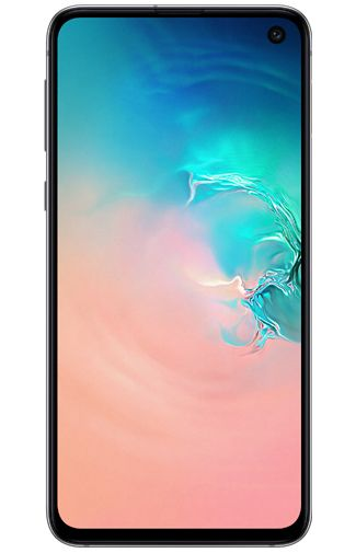 Samsung Galaxy S10e G970 White