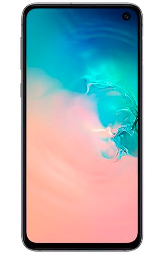 Samsung Galaxy S10e G970 Silver