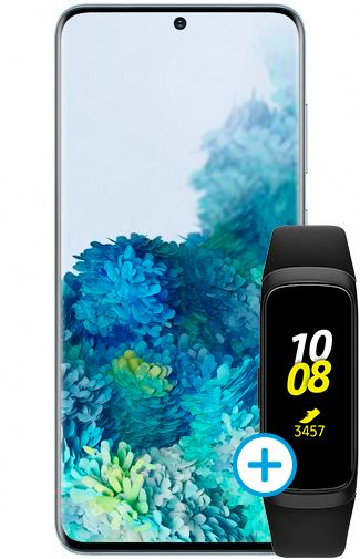 Samsung Galaxy S20 128GB 5G G981 Blue
