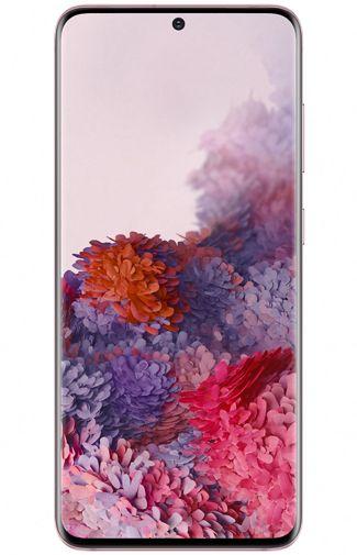 Productafbeelding van de Samsung Galaxy S20 128GB 4G G980 Pink