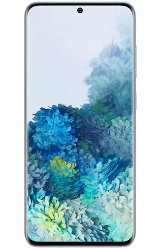 Productafbeelding van de Samsung Galaxy S20 128GB 5G G981 Blue