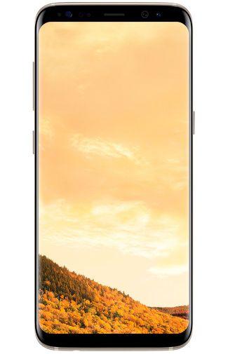 Productafbeelding van de Samsung Galaxy S8 G950 Gold