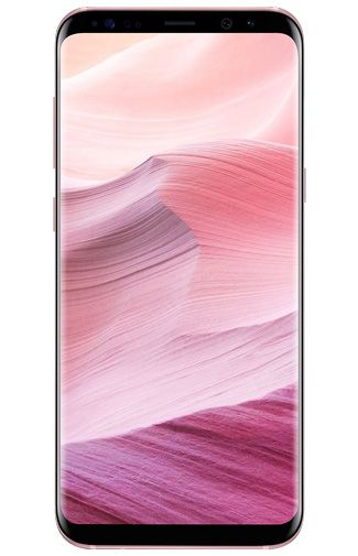 Productafbeelding Samsung Galaxy S8 G950 Pink