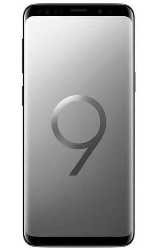 Productafbeelding van de Samsung Galaxy S9 256GB G960 Grey