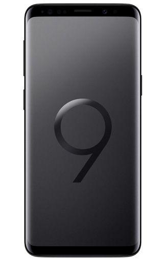 Productafbeelding van de Samsung Galaxy S9 256GB G960 Black