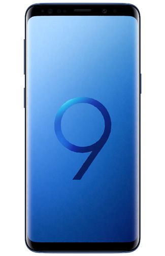 Samsung Galaxy S9 64GB G960 Duos Blue