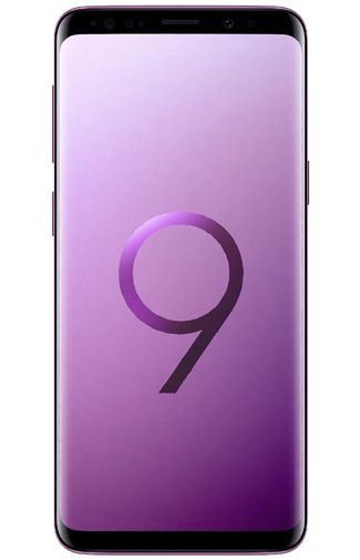 Samsung Galaxy S9 64GB G960 Duos Purple