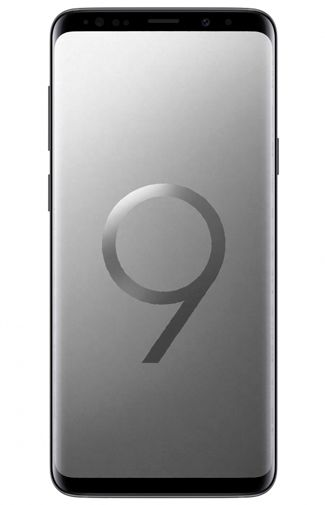 Samsung Galaxy S9+ 256GB G965 Duos Grey