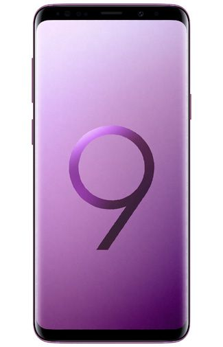 Productafbeelding van de Samsung Galaxy S9+ 256GB G965 Duos Purple