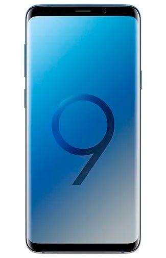 Samsung Galaxy S9+ 64GB G965 Duos Polaris Blue