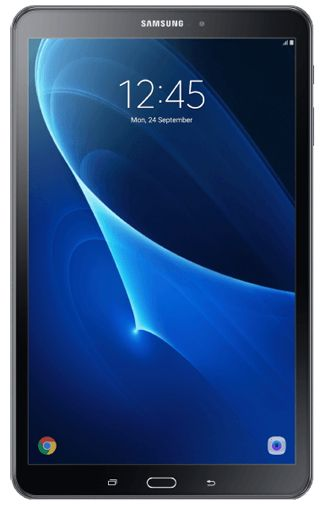 Productafbeelding Samsung Galaxy Tab A 10.1 T580 32GB WiFi Black