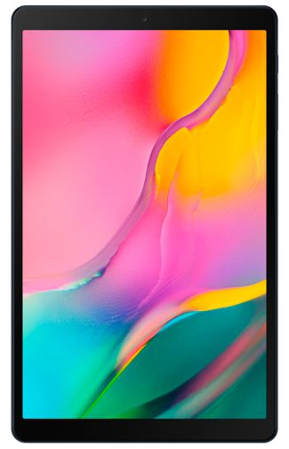 Samsung Galaxy Tab A 10.1 (2019) T515 32GB WiFi + 4G Black