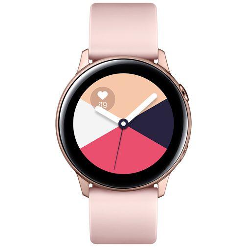 Productafbeelding van de Samsung Galaxy Watch Active SM-R500 Rose Gold