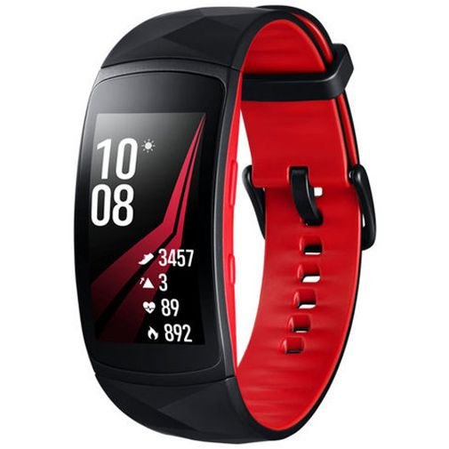 Samsung Gear Fit 2 Pro Large SM-R365 Red