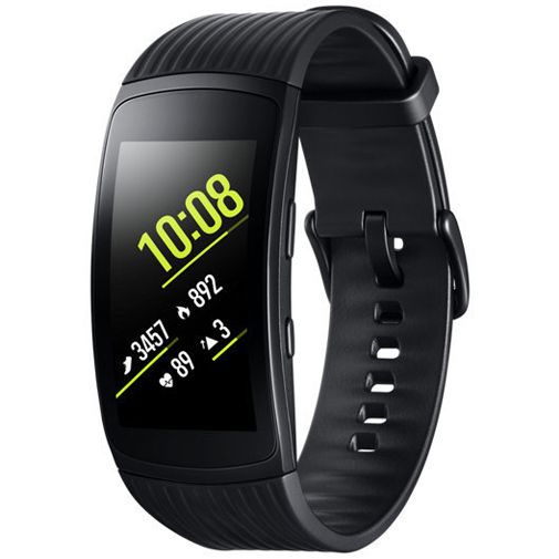Samsung Gear Fit 2 Pro Large SM-R365 Black