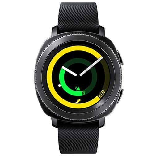 Productafbeelding van de Samsung Gear Sport Black