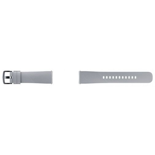 Productafbeelding van de Samsung Gear Sport Polsband Grey