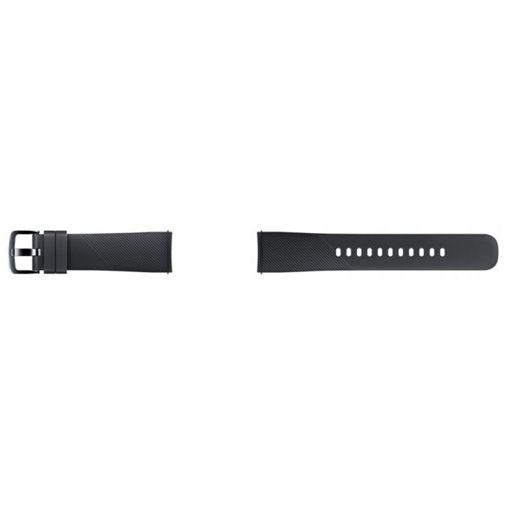 Productafbeelding van de Samsung Gear Sport Polsband Black