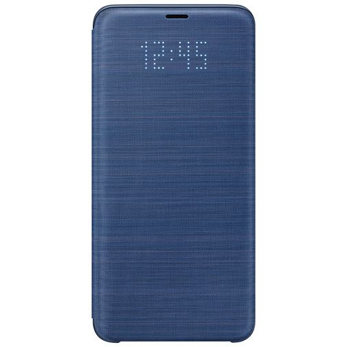 Samsung LED View Cover Blue Galaxy S9+