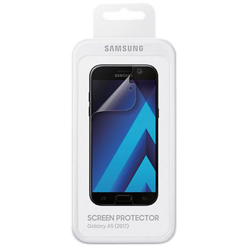 Samsung Screenprotector Transparent Samsung Galaxy A5 (2017)