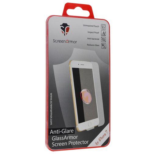 ScreenArmor Glass Armor Anti Glare Screenprotector Apple iPhone 7/8