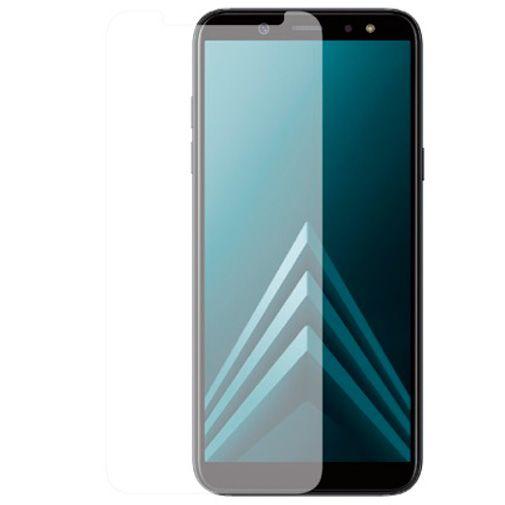 Productafbeelding van de ScreenArmor Glass Armor Regular Screenprotector Transparent Samsung Galaxy A6