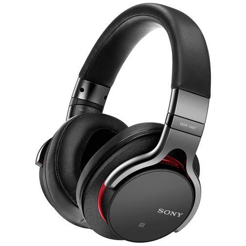 Sony Bluetooth Headset MDR-1ABT Black